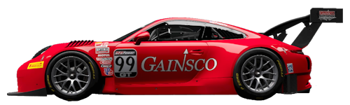 Porsche 911 Gt3 R 99 Sim Racing League