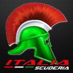 Logo del Team di Scuderia Italia