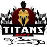 Logo del Team di Titans SRT