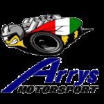 Logo del Team di Arrys Motorsport