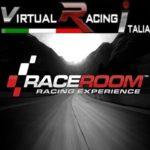 Logo del Team di Virtual Racing Italia