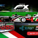 Campionato Italiano ACI ESport FX2000 2021 iRacing - Cat. PRO Round 3
