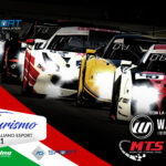 Campionato Italiano ACI ESport Gran Turismo 2021 iRacing - Cat. AM Round 6