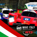 Campionato Italiano ACI ESport Prototipi 2021 iRacing - Cat. AM Round 5