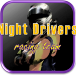 Logo del Team di Night Drivers Racing Team