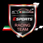 Logo del gruppo di Drive4Fun Sim Racing