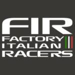 Logo del gruppo di FIR – Factory Italian Racers
