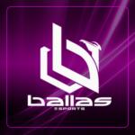 Logo del gruppo di Ballas Team Esports