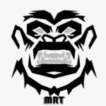 Logo del Team di MRT Monkey Racing Team