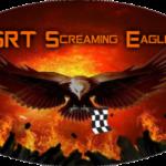 Logo del gruppo di SRT Screaming Eagle