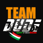 Logo del gruppo di Team Dude Racing