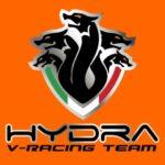 Logo del gruppo di HYDRA V-Racing Team